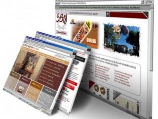 Создание сайтов – так ли важен дизайн?