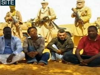 Москва о ЧП в Алжире: Экстремистам нет оправдания