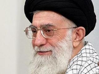 Али Хаменеи издал фетву о запрещении ядерного оружия