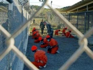 Гуантанамо - территория беззакония