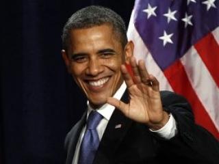 Я Барак Хуссейн Обама, торжественно клянусь…