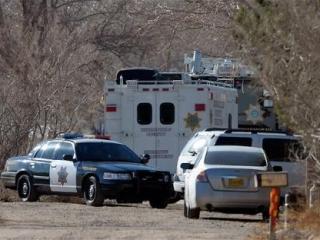 В штате Нью-Мексико 15-летний подросток убил семью из пяти человек