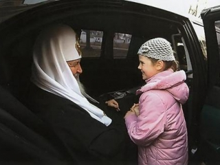 НТВ изобличило врагов церкви и Путина