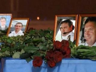 СБ ООН осудил убийство россиян в Южном Судане