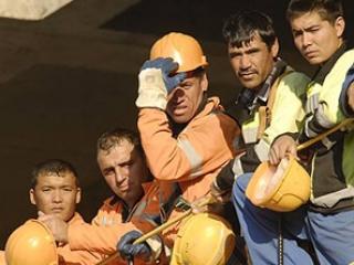РПЦ нацелилась на мигрантов