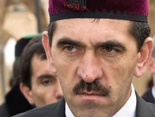 Евкуров поддержал идею отмены прямых выборов губернаторов