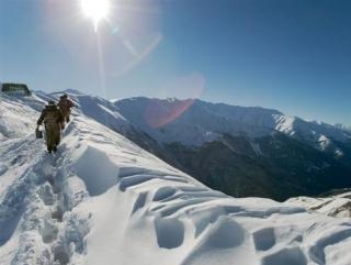 Курорт Кадырова стремится в туркластер Северного Кавказа