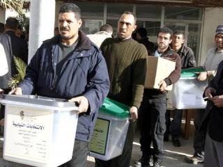 Несколько партий бойкотировали выборы в парламент Иордании