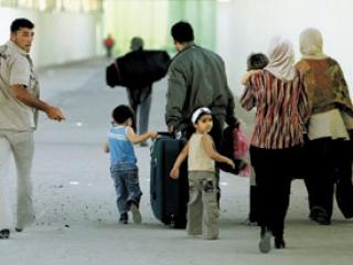 Почему «предательниц в хиджабах» эвакуируют без энтузиазма?
