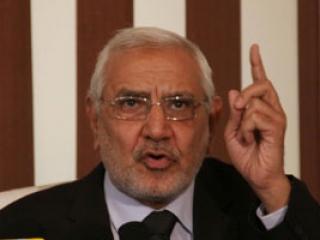 Исламисты выйдут на «марш миллионов» против «Братьев-мусульман»