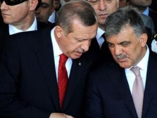Арестованы подозреваемые в покушении на Эрдогана