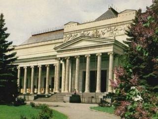 Девяносто девять имен Всевышнего покажут в Москве