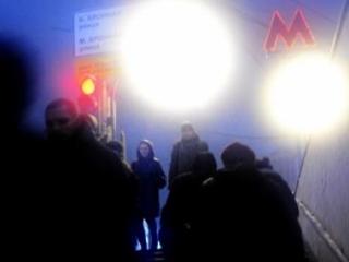 Новая «азиатская» станция московского метро вызвала истерию
