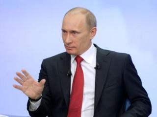 Путин: Россия дорожит хорошими отношениями с Египтом