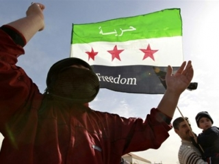 Париж соберет противников Башара Асада