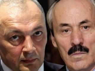 Кремль опроверг факт смены главы Дагестана