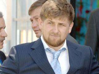 Кадыров подружится с израильтянами