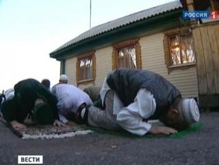 Приморские мусульмане готовятся к суду