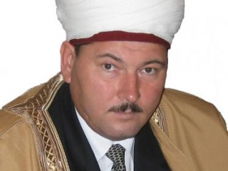 Новый муфтий Питера нашел у себя «Братьев-мусульман»