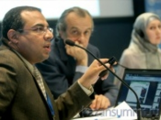 KAZANSUMMIT-2013 обозначил приоритеты