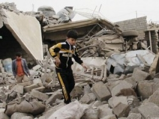 Режим и оппозиция Сирии охотятся на гражданские объекты — ООН