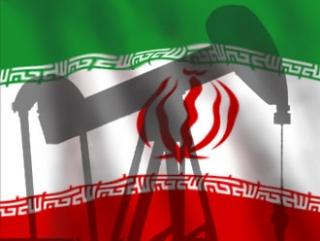 Иран ввел нефтяное эмбарго против ЕС