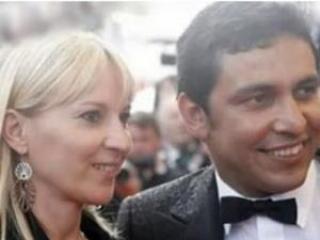 Дочь Шарля Азнавура приняла ислам, став женой своего спасителя