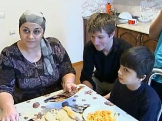 В Чечне обеспечили жильем беженцев, вернувшихся из Турции