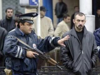 В Нальчике уничтожен предполагаемый убийца журналиста и ректора