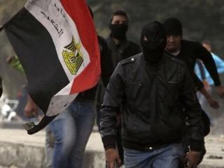 Генпрокуратура Египта признала Black Bloc террористами