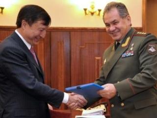 Россия и Казахстан договорились о создании единой системы ПВО