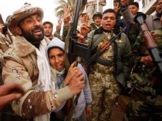 Конфликт в Ливии привел к вспышке терроризма в регионе — МИД РФ