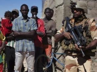 Французский вояж за «Аль-Каидой»