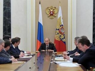 Путин: В России активизировались радикалы различных религий