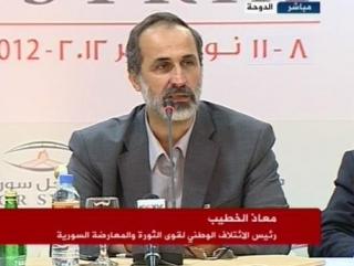 Оппозиция выдвинула условия для начала переговоров с Асадом