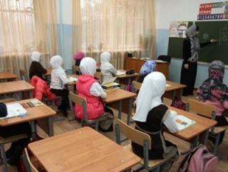 Прокуратура Махачкалы: «никаких обысков в школе не было»