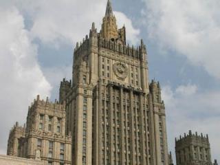 Москва обвинила Тель-Авив в грубом нарушении международного права