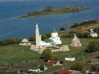 Туристический поезд свяжет Москву и Казань