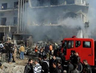 Сирия обвинила Израиль в терроризме и готовится к возмездию
