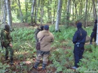 В КБР «лесную» молодежь призвали к созиданию