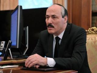 Абдулатипов: Главная задача – вернуть доверие к властям