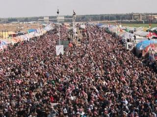 В Ираке прошли акции протеста против премьера Нури аль-Малики