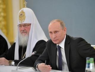 РПЦ взяла на себя особую ответственность за межнациональный мир