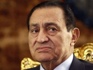 Миллиарды Мубарака могут вернуться из Швейцарии в бюджет Египта