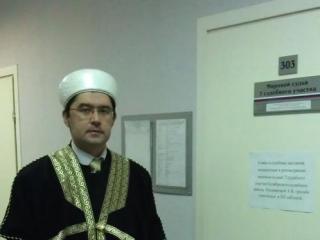 Имамам Новосибирска назначили открытое судебное разбирательство