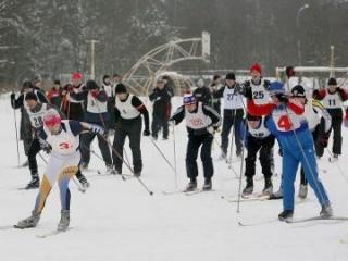 Жители Казани встанут на «Лыжню Ислама»