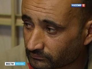Дворник Хуррамов вышел на свободу, оплатив школьнику лечение зуба