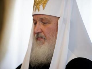 РПЦ становится локомотивом кампании против «оцифровки» человека