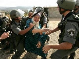 Израиль наносит палестинцам ущерб в $7 млрд ежегодно