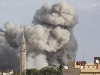 МИД РФ не видит перспектив сирийского урегулирования